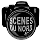 Logo Scenes du Nord